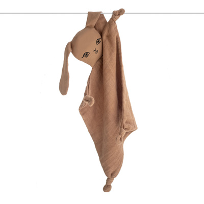 Burrow and Be Muslin Doll Tawny Brown