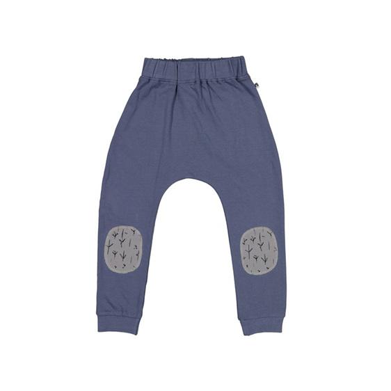 Burrow & Be Ink/Sticks & Stones Drop Crotch Pants