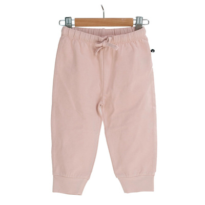 Burrow & Be Pants Dusty Rose