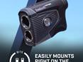 Bushnell Pro XE Laser Range Finder