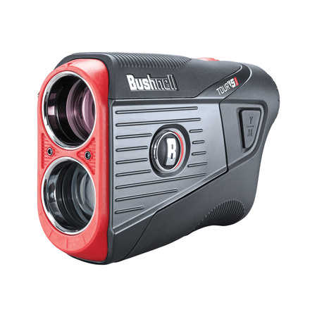 Bushnell Tour V5 Shift Laser Range Finder with Slope