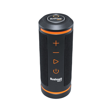 Bushnell Wingman GPS and Bluetooth Speaker