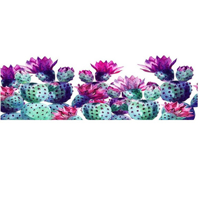 Cactus Flower Garden