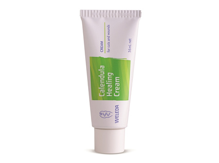 CALENDULA HEALING CREAM 36ML