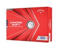 Callaway 2020 Chrome Soft Triple Track Dozen Golf Balls