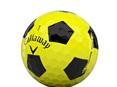 Callaway 2020 Chrome Soft Truvis Dozen Golf Balls - Yellow/Black