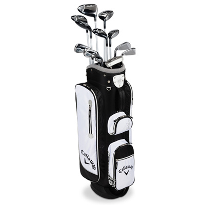 Callaway Solaire 16 Ladies Package