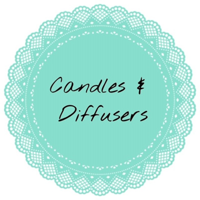 Candles and Diffusers