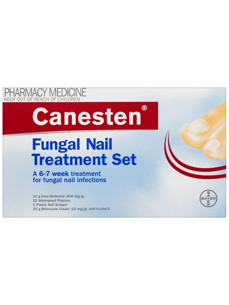Canesten Fungal Nail Treatment Set