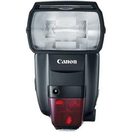 Canon 600 EX RT ii