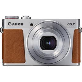 Canon G9X silver ii