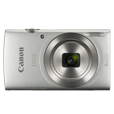 CANON IXUS 185 DIGITAL CAMERA SILVER
