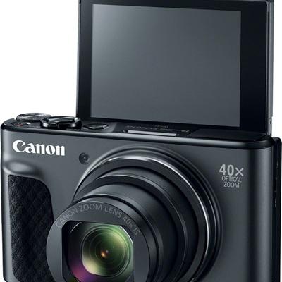 CANON SX730HS COMPACT CAMERA