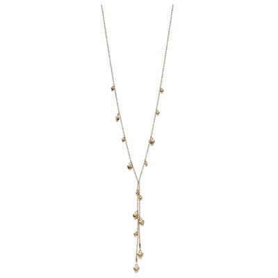 Caprice Necklace - Gold