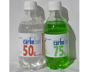 Carbotest Drink