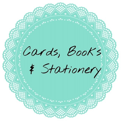 Cards, Book & Stationery