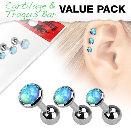 Cartilage & Ear