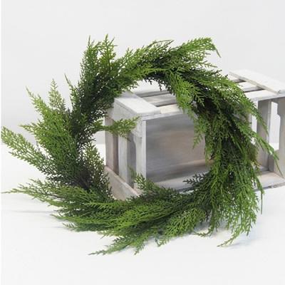 Cedar Wreath - 45cm