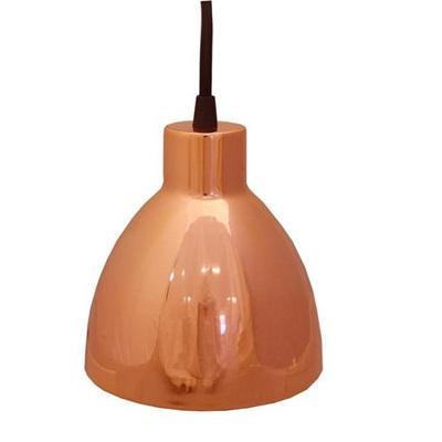 Ceiling Lamp Classic Copper Large
