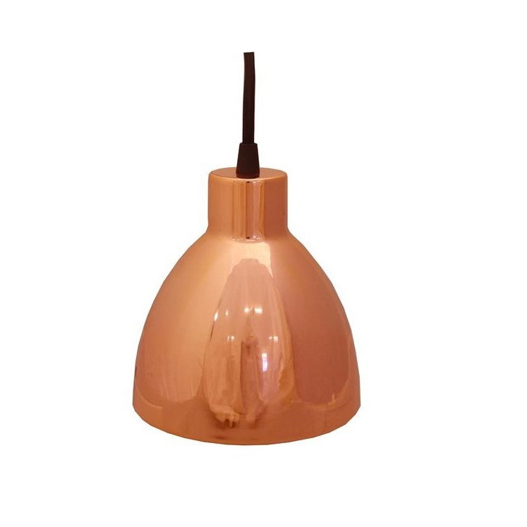 Ceiling Lamp Classic Copper Large