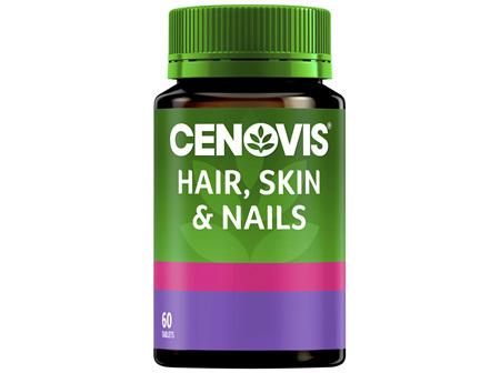 Cenovis Hair, Skin & Nails