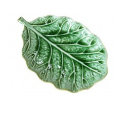 Ceramic Leaf Spring