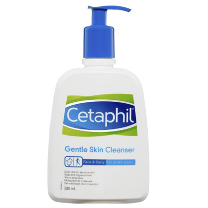 CETAPHIL Cleanser 500ml