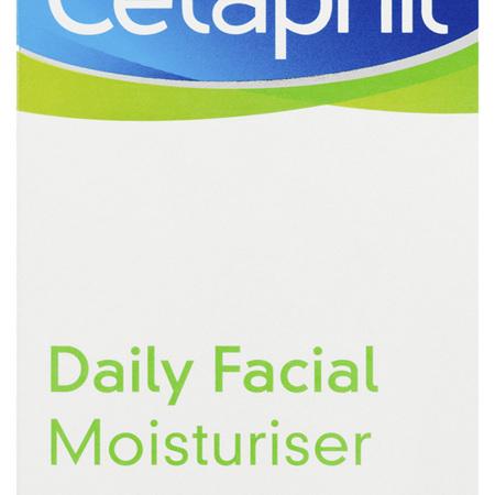 Cetaphil Daily Facial Moisturiser 118mL