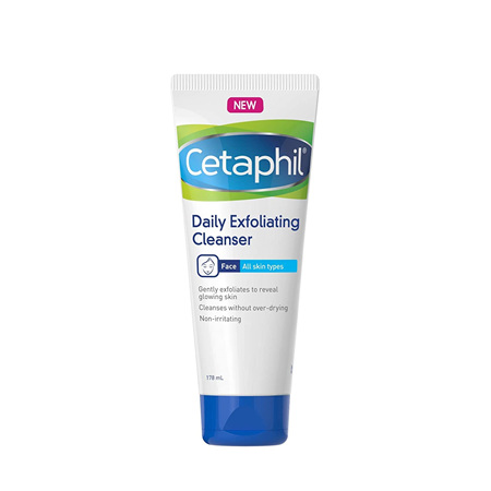 CETAPHIL Exfoliating Cleanser 178ml