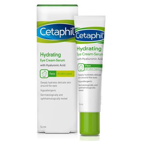 CETAPHIL Hydrating Eye Cream Serum 14ml