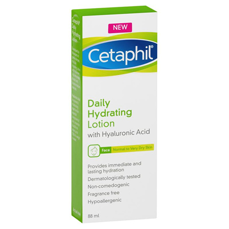 CETAPHIL Hydrating Lotion 88ml