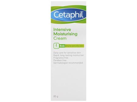 Cetaphil Intensive Moisturising Cream 85g