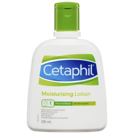 Cetaphil Moisturising Lotion 250mL