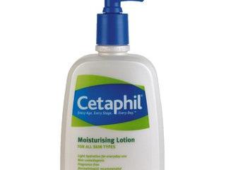 cetaphil Moisturising Lotion for all skin types 500ml