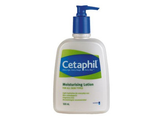 cetaphil Moisturising Lotion for all skin types 500ml