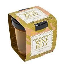 Chardonnay Wine Jelly 120ml