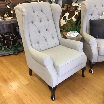 Chateau Classic Wing-back Armchair