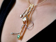 Chicane award-winning jewellery