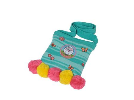 Children's Knitted Bag