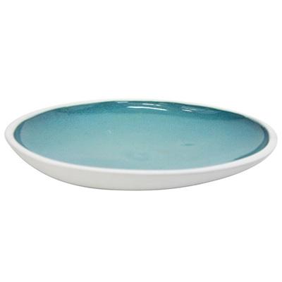 Cinque Sml Wide Rim Platter 36x4.5cmh
