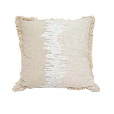Cipta Cushion - Ivory 60x60cm