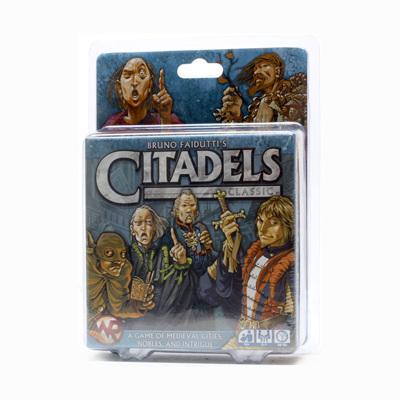 Citadels: Classsic
