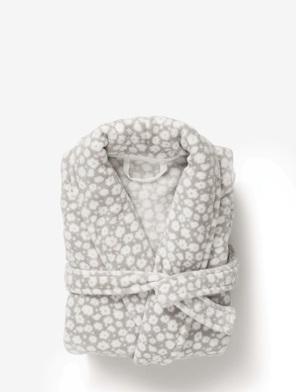 Citta dressing gown fog
