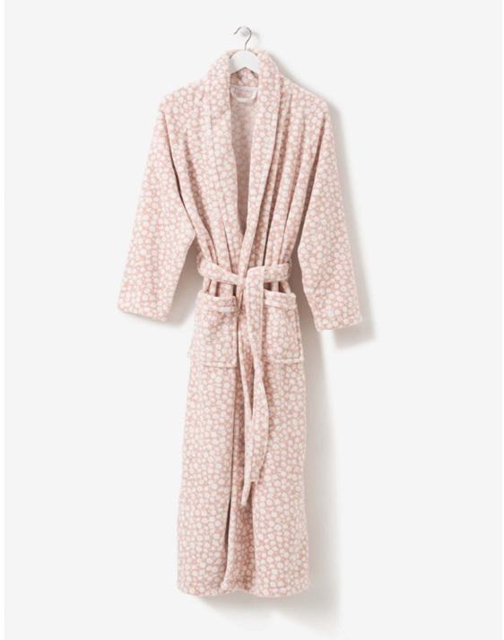 Citta dressing gown full length