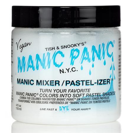 Classic Mixer - Pastel-izer