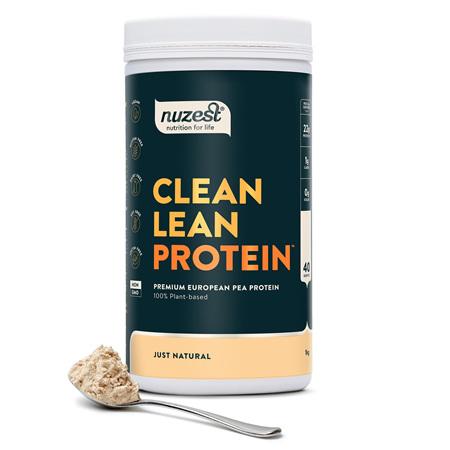 Clean Lean Protein Natural 1kg