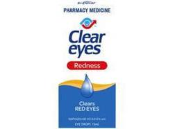Clear Eyes Redness - 15mL