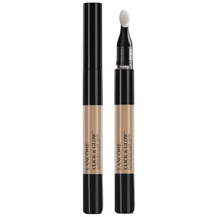 Click & Glow Bronze Highlighting Pen
