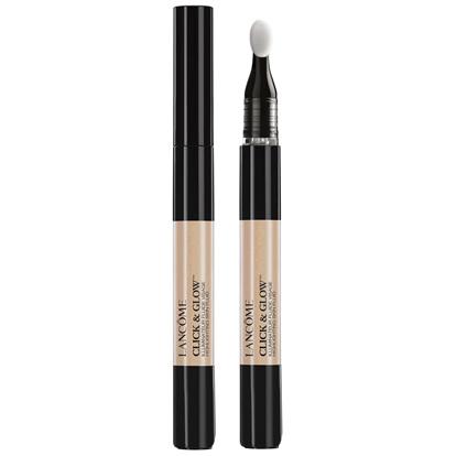 Click & Glow Gold Highlighting Pen