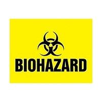 Clinical Biohazard Waste Bag 10L